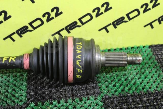 Привод, полуось. Suzuki Escudo, TA74W, TD54W, TD94W, TDA4W, TDB4W Suzuki Grand Vitara, TA04V, TA0D1, TA44V, TA74V, TA7D1, TAA4V, TD041, TD042, TD044...