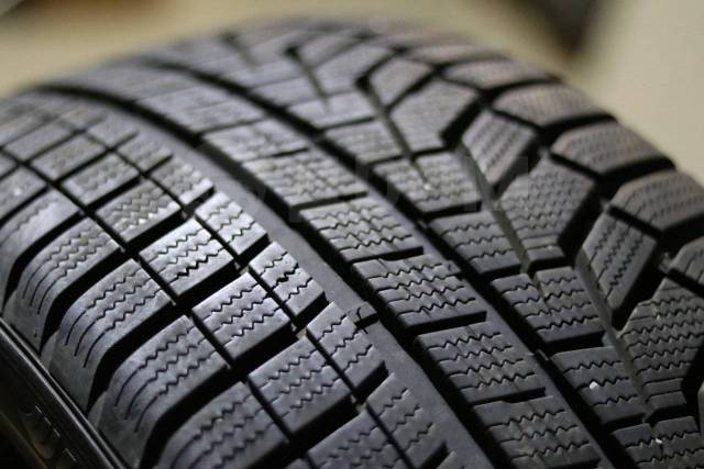 Hankook Winter i*Cept Evo2 W320. Зимние, без шипов, 2015 год, 10 %, 1 шт