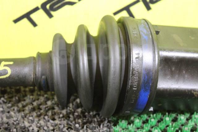 Привод, полуось. Subaru Forester, SG5, SG Двигатели: EJ202, EJ203, EJ205, EJ20