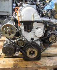 Двигатель в сборе. Honda HR-V, GH1, GH2, GH3, GH4 Двигатель D16A