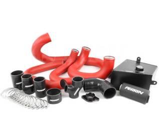 К-кт труб для фронтального интеркуллера Perrin Performance FA20DIT. Subaru Impreza WRX, VA, VAG Subaru Impreza Двигатель FA20. Под заказ
