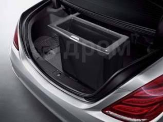Платформа-контейнеровоз. Mercedes-Benz S-Class, V222, W222. Под заказ