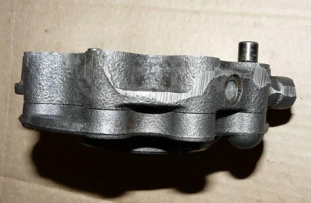 Масляный насос раздатки skyline gtr. Nissan Skyline GT-R