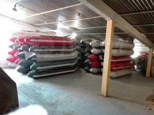 Мега распродажа Б. У. лодок от разных производителей!