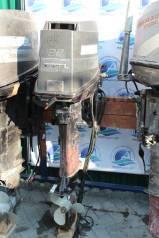 Yanmar. 27,00л.с., 4-тактный, дизельный, нога L (508 мм)