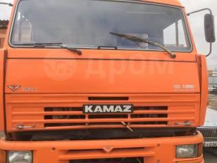 КамАЗ 6520. Продаётся Камаз 6520, 2 700куб. см., 20 000кг.