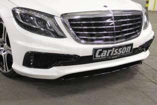 Бампер. Mercedes-Benz S-Class, W222. Под заказ