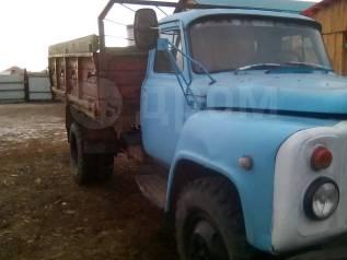 ГАЗ 53. Продам газ 53 самасвал, 3 000куб. см., 5 000кг.