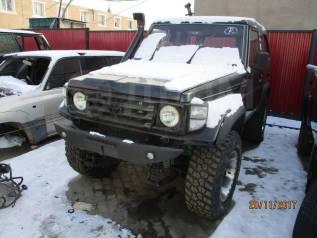 Toyota Land Cruiser. HZJ73, 1HZ