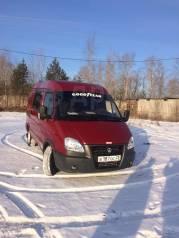 ГАЗ 2752. Продается ГАЗ Соболь, 2 890куб. см., 7 мест