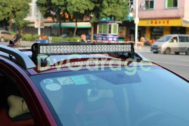Универсальное крепление Магнит для LED Фар Люстр Балок до 80 см. Chevrolet: Lacetti, Captiva, Niva, TrailBlazer, Cruze, Aveo, Cobalt, Lanos, Tahoe, Ep...