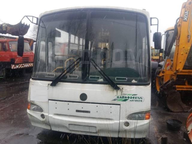 ПАЗ 4230. Автобус