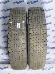 Dunlop SP. Зимние, без шипов, 2003 год, 20%, 2 шт