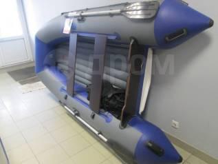 Angler. длина 3,00м., двигатель подвесной, 10,00л.с., бензин