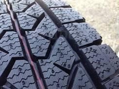 Bridgestone Blizzak VL1. Зимние, без шипов, 2016 год, без износа, 1 шт