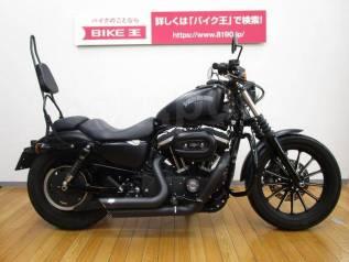 Harley-Davidson Sportster Iron 883 XL883N. 883куб. см., исправен, птс, без пробега. Под заказ