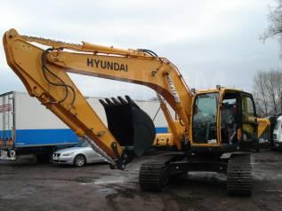 Hyundai R220LC-9S. Экскаватор гусеничный , 1,00куб. м.
