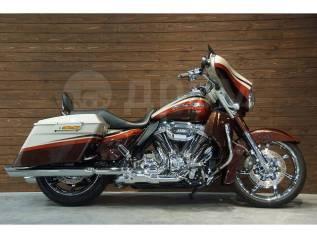 Harley-Davidson CVO. 1 800куб. см., исправен, птс, без пробега. Под заказ