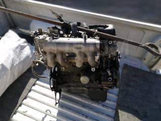 Двигатель в сборе. Nissan: Wingroad, Bluebird Sylphy, Pulsar, AD, Almera, Sunny Двигатели: QG15DE, QG15, QG18DE, YD22DDT