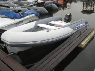 Winboat. 2017 год год, длина 3,75м., 30,00л.с. Под заказ