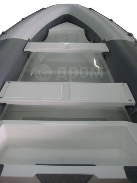 Winboat 420GT. 2018 год год, длина 4,20м., 30,00л.с. Под заказ