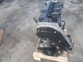 Двигатель в сборе. Hyundai Grand Starex Hyundai Starex Kia Sorento, BL Двигатель D4CB