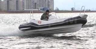 Winboat R5. 2018 год год, длина 485,00м., 70,00л.с. Под заказ