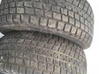 Bridgestone. Зимние, без шипов, 5%, 2 шт