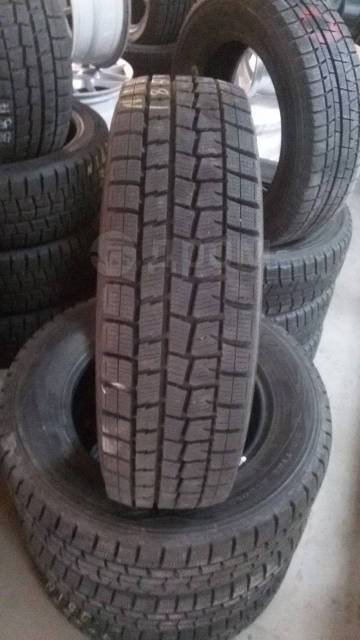 Dunlop Winter Maxx WM01. Зимние, без шипов, 2013 год, 5%, 4 шт