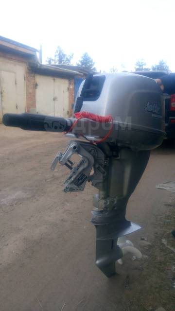 Jet Marine. 20,00л.с., 4-тактный, бензиновый, нога S (381 мм), 2015 год год. Под заказ