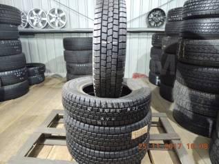 Dunlop DSV-01. Зимние, без шипов, 2010 год, 5%, 4 шт