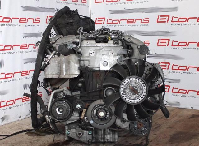 Двигатель в сборе. Volkswagen Passat Volkswagen Polo Двигатель AZX. Под заказ