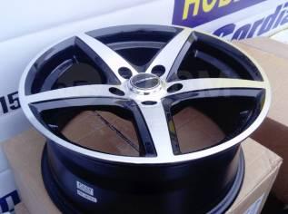 """Sakura Wheels. 7.0x16"""", 5x114.30, ET40, ЦО 73,1мм."""