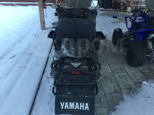 Yamaha RS Venture GT. исправен, есть птс, с пробегом
