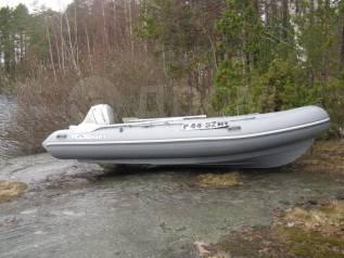Winboat 440RF Sprint. 2018 год год, длина 4,40м., 40,00л.с., бензин. Под заказ