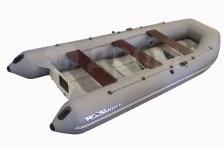 Winboat 430RF Sprint. 2018 год год, длина 4,35м., 30,00л.с. Под заказ