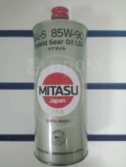 Mitasu. Вязкость 85W-90