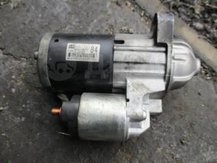 Стартер. Mitsubishi Pajero, V93W Двигатель 6G72