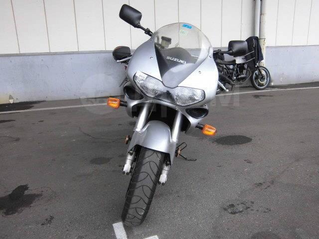 Suzuki TL1000S. 996куб. см., исправен, птс, без пробега
