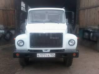 ГАЗ 3309. ГАЗ-3309 Самосвал под заказ, 4 750куб. см., 4 650кг., 4x2. Под заказ