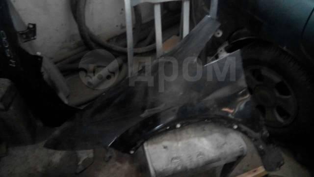Крыло. Honda Civic, FD1, FK2, FD7, FN1 Двигатели: R18A, R18A1, R18A2