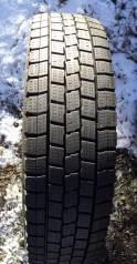 Dunlop DSV-01. Зимние, без шипов, без износа, 1 шт