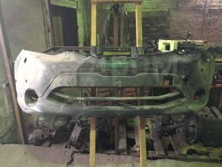 Бампер. Nissan Qashqai, J10 Двигатели: M9R, R9M, MR20DE, HR16DE, K9K