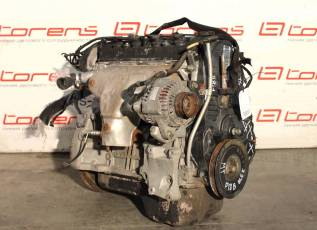 Двигатель в сборе. Honda Accord, CF3 Двигатели: F18B, F18B1, F18B2, F18B3, F18B4. Под заказ