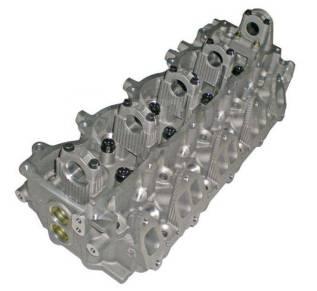 Головка блока цилиндров. Mazda Bongo Friendee Mazda J100, SD5ATF, SDEATF, SR2AMF, SR2AVF, SR5AMF, SR5AVF, SREAVF, SRSAVF Mazda Bongo Brawny, SD29M, SD...