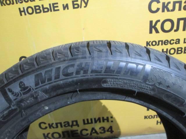 Michelin X-Ice 2. Зимние, без шипов, 5%, 2 шт