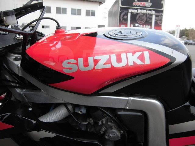 Suzuki GSX-R. 400куб. см., исправен, птс, без пробега