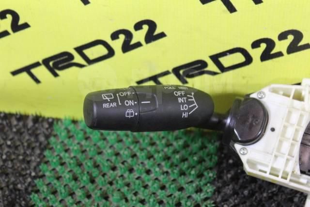 Блок подрулевых переключателей. Honda Insight, ZE2 Honda Fit, GE6, GE7 Двигатели: LDA, L13A