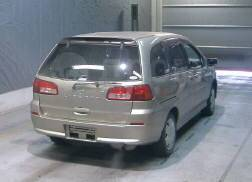 Дверь боковая. Nissan Liberty, PM12, PNM12, RM12, RNM12 Nissan Prairie, PM12, PNM12, RM12, RNM12 Двигатели: QR20DE, SR20DE, SR20DET