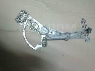 Стеклоподъемный механизм. Mercedes-Benz E-Class, S210, W210 Двигатель M111E23
